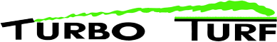 Turbo Turf Hydro Seeding Systems Logo