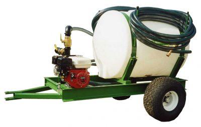 HS-100-P Turbo Turf Hydroseeder