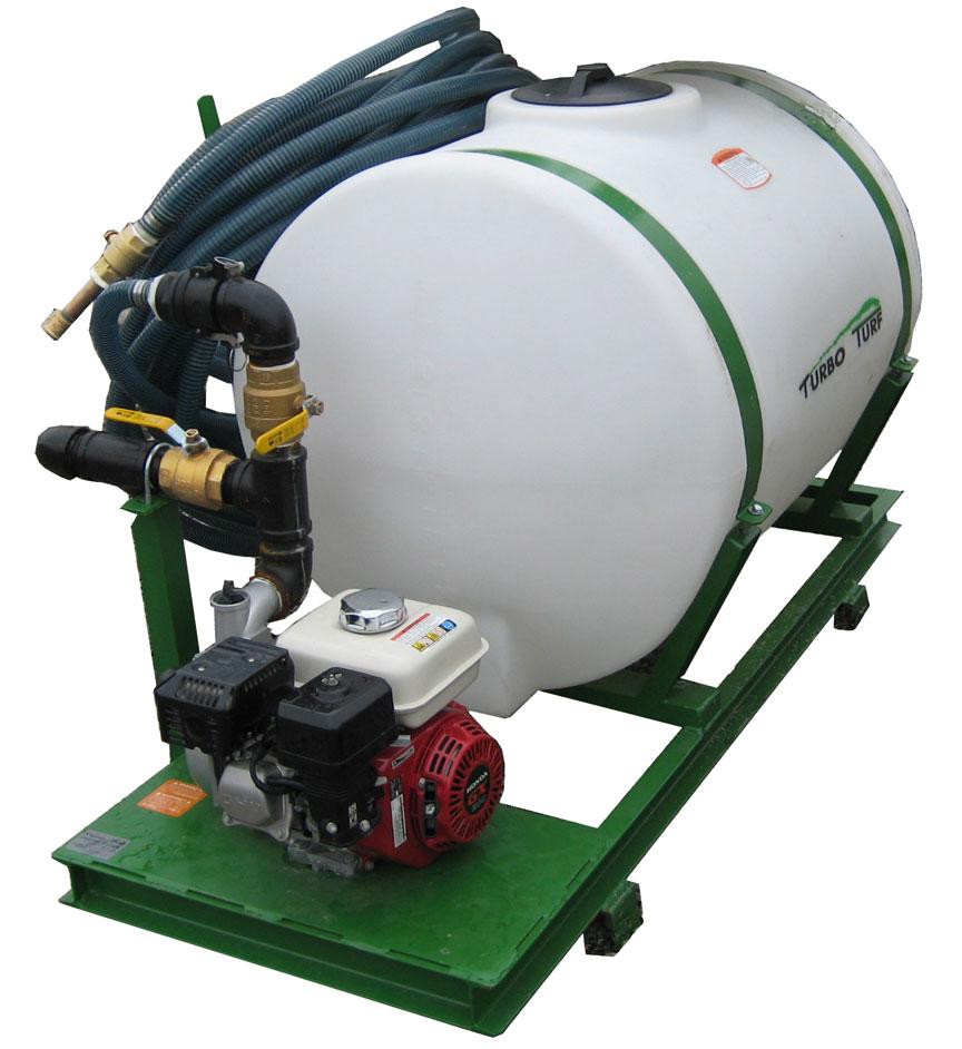 HS-150 Hydroseeder