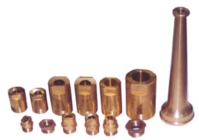hydroseeding nozzles