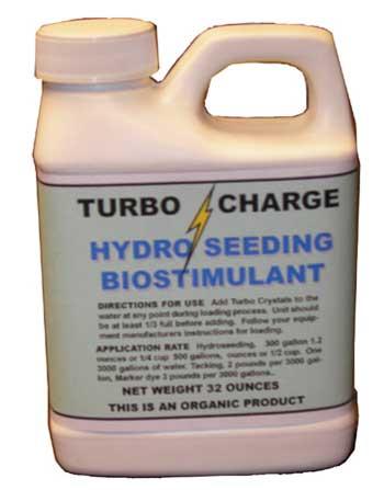 Hydroseeding Bio-Stimulant