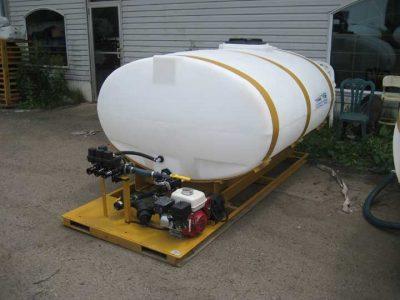 Turbo Turf ICS-750 Ice Control Sprayer