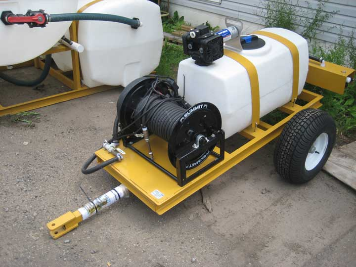 ICS-50-P Ice Control Sprayer