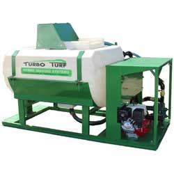Turbo Turf HM-400-T Hydroseeder
