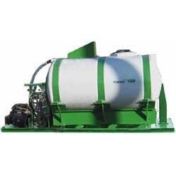 Turbo Turf HM-750-HARV-E Hydroseeder