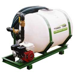 HS-100 Turbo Turf Hydroseeder