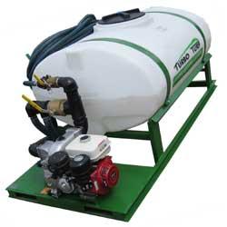 Turbo Turf HS-300-E8 Hydroseeder