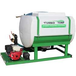 Turbo Turf HS-500-EH Hydroseeder