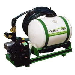 HS-50 Turbo Turf Hydroseeder