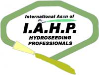 HydroSeeding Association Logo