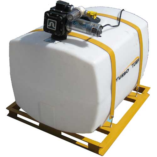 Turbo Turf's ICS-200E Brine Sprayer