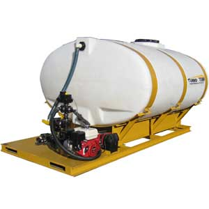 Turbo Turf ICS-750 Brine Sprayer