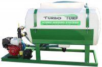 Turbo Turf HS-400-EH Hydroseeder