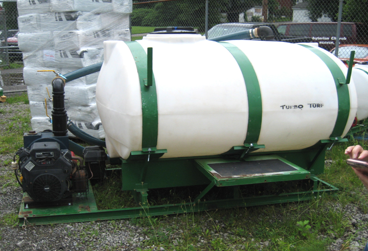 Show model Turbo Turf HS-300-EH on sale